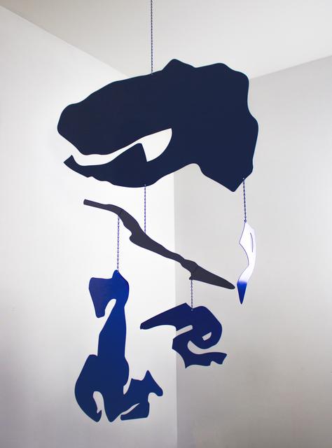 , 'Blind 56,' 2018, Nohra Haime Gallery