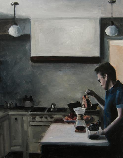 , '@local_milk (10,126 likes),' 2016, Ro2 Art