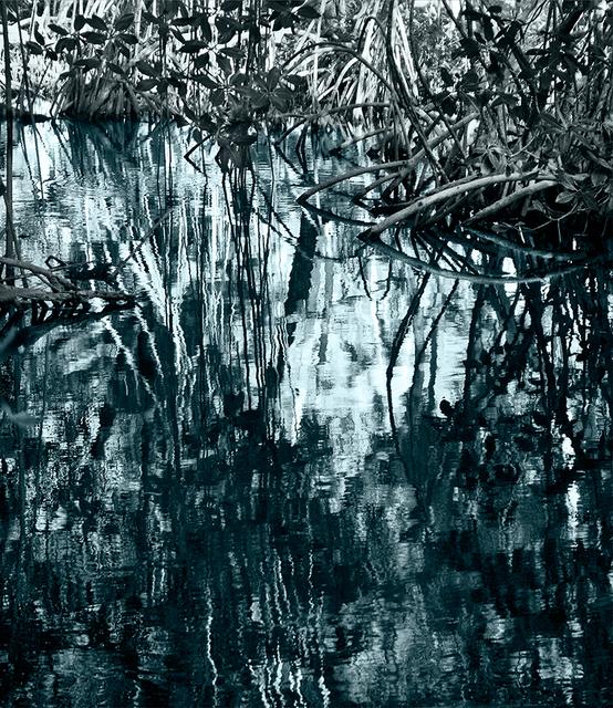 , 'Jacquard,' 2009, Art Mûr