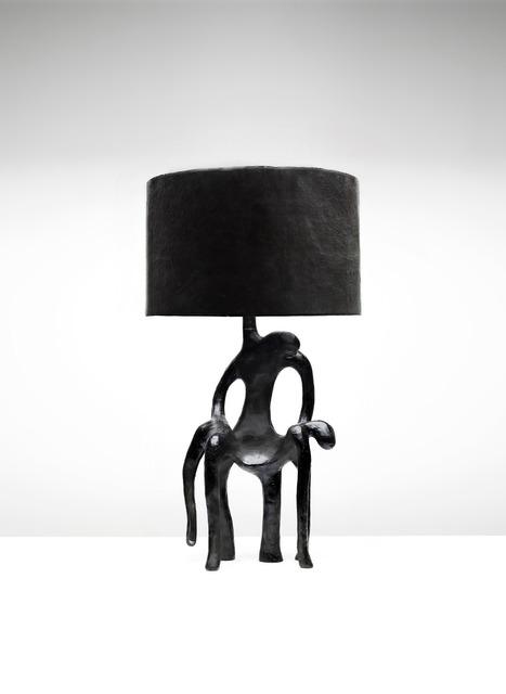 , 'Caretaker Lamp,' 2014, Carpenters Workshop Gallery