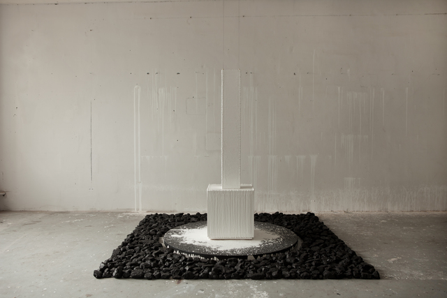 , 'Derivative,' 2010-2012, Aye Gallery