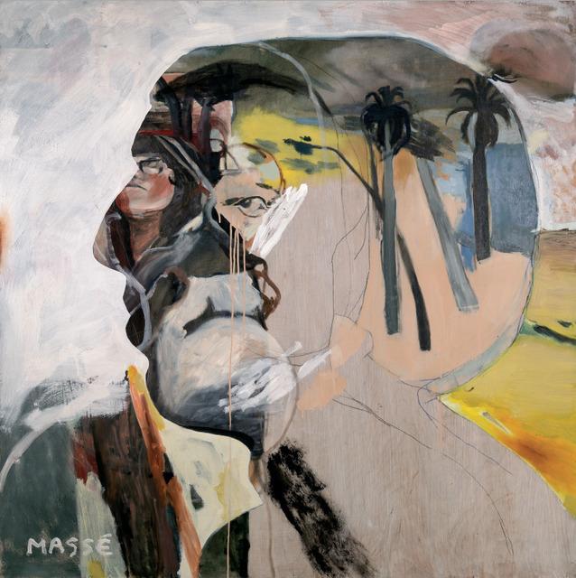 Nate Massé, 'To Be', 2018, Ellsworth Gallery