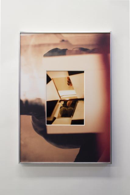, 'Silvering hinge,' , Simone Subal