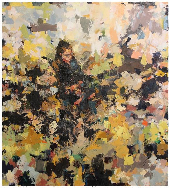 , 'Wayfarer,' 2017, Lyons Wier Gallery
