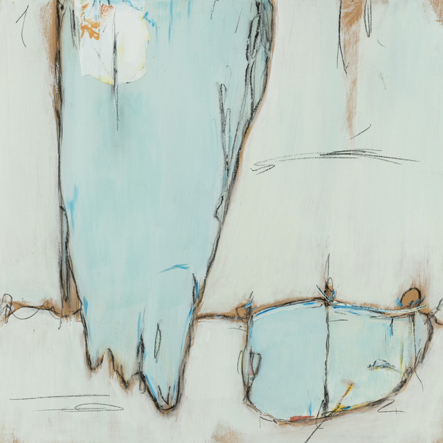 , 'Balcony,' , Miller Gallery Charleston