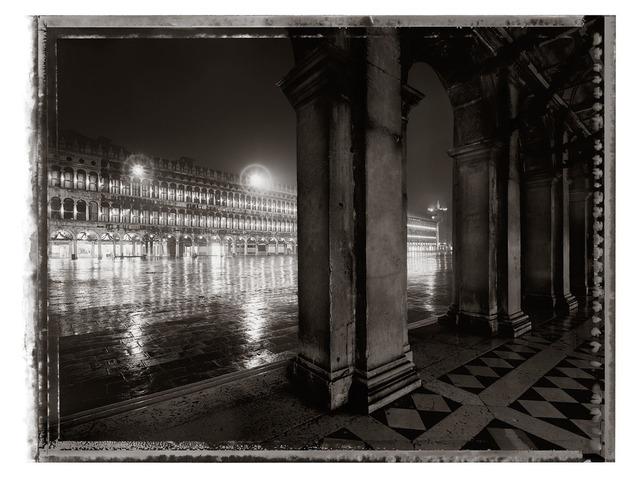 Christopher Thomas, 'Piazza San Marco I', 2010, Ira Stehmann Fine Art Photography