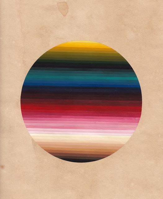 , 'Sphere,' 2013, Muriel Guépin Gallery