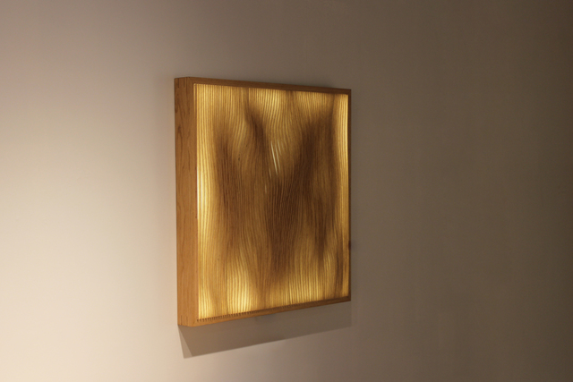, 'Wave Lighting 05,' 2015, Gallery LVS