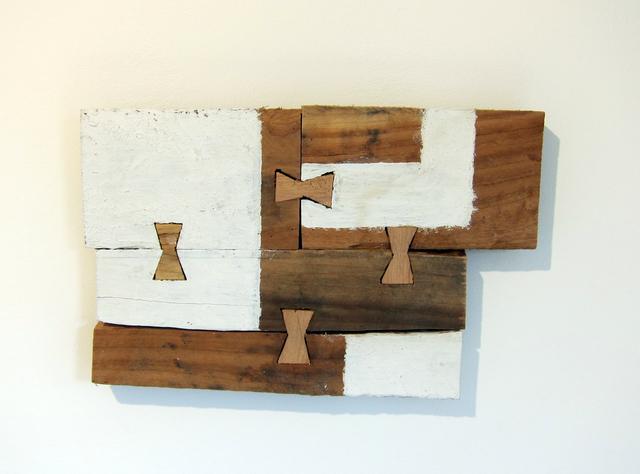 , 'Dock,' 2015, Albert Merola Gallery