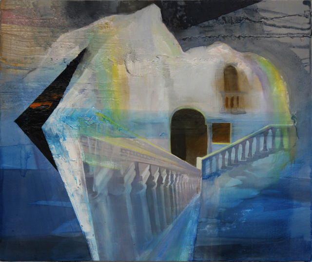 , 'Ghost Sonata,' 2019, Lonsdale Gallery