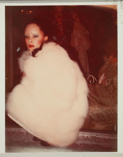 , 'Jane Forth,' 1970, Frye Art Museum