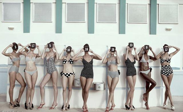 , 'Number Face,' 2010, Rosenbaum Contemporary