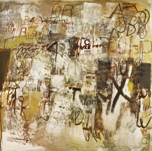 Sarah Grilo, 'NY 4', 1967, Jorge Mara - La Ruche