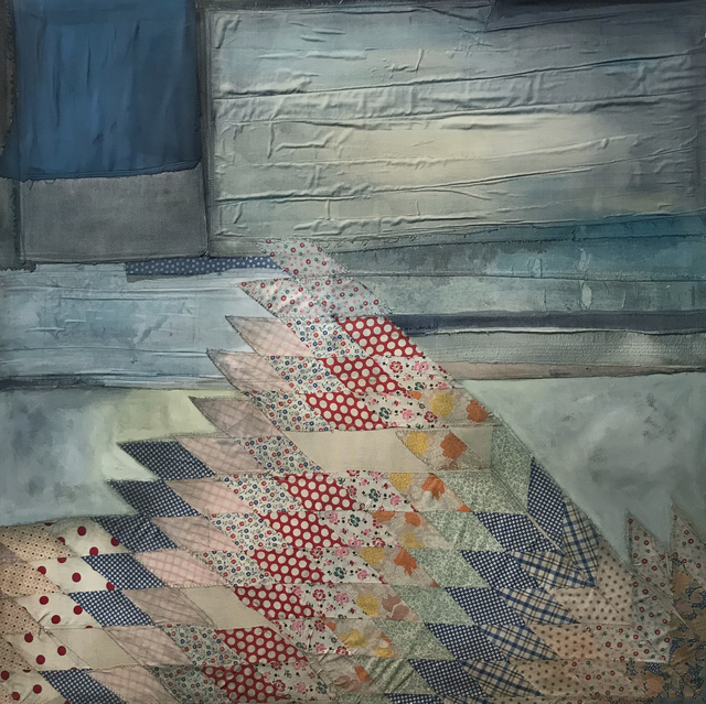 Kim Hutchison, 'Reconfigure', 2012, Olson Larsen Gallery