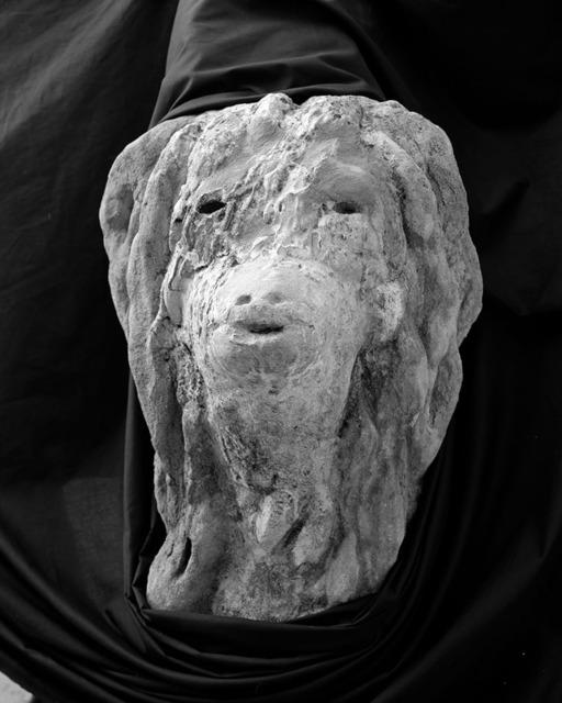 , 'Tombeau de Ferdinand Cheval        05-03,' 2013, Marcelle Alix