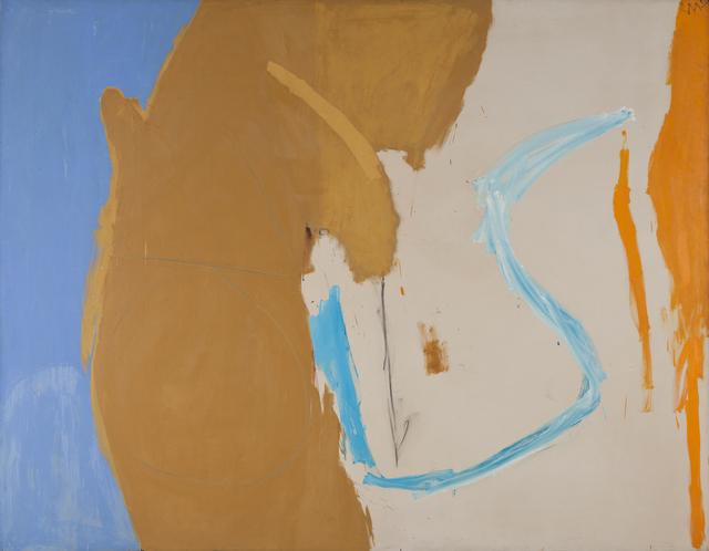 , 'California,' 1959, Bernard Jacobson Gallery