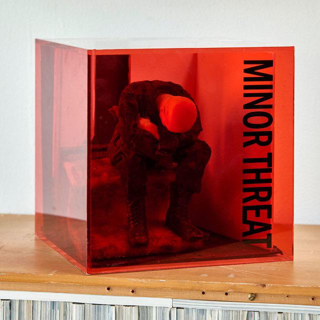 , 'Seeing Red,' 2017, Black Book Gallery