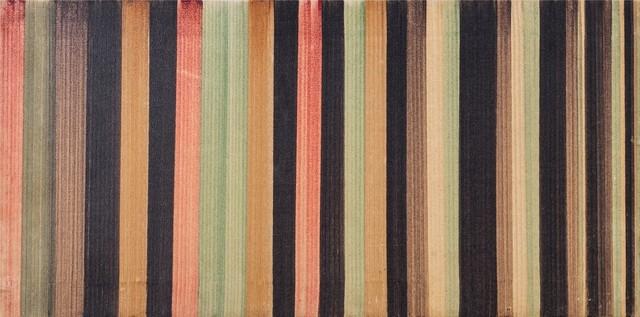Franco Di Vito, 'For the disintegration of the synthetic', 1964, Finarte