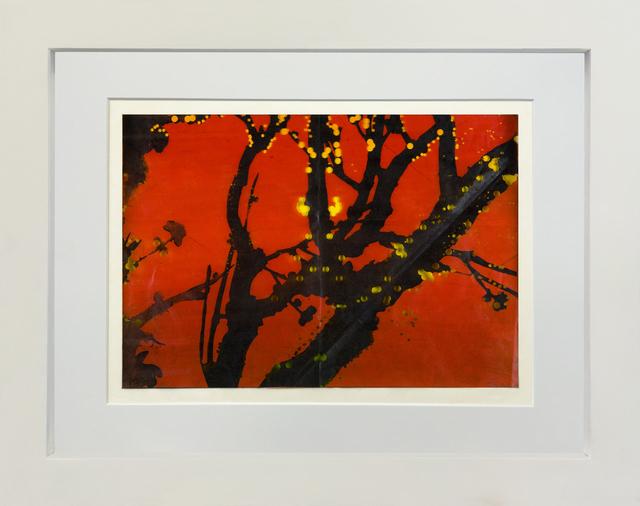 , 'Untitled #1,' 2008, Tandem Press