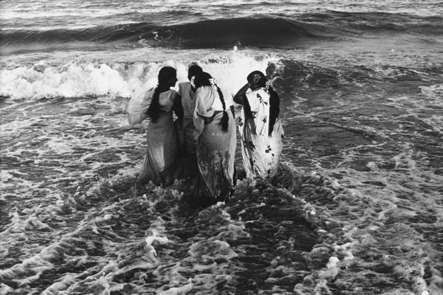 Edouard Boubat, 'Inde Madras', 1971, Finarte