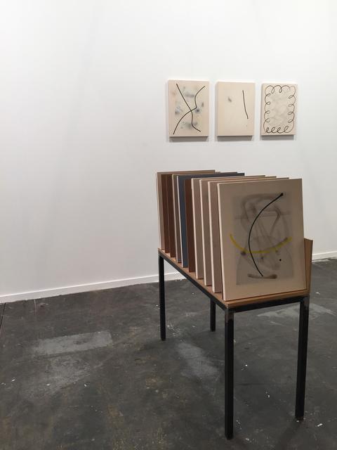 , 'Porta Pittura 50x40,' 2015, P420