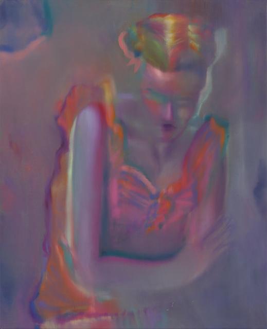 , 'Ina,' 2015, Mind Set Art Center