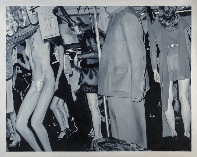 Shi Xinning, 'Untitled (Dressing Room)', 2006, Heritage Auctions