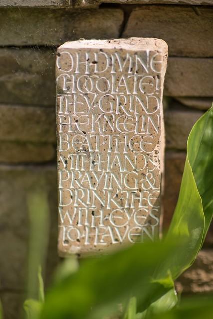 , 'Divine Chocolate,' , Chelsea Physic Garden