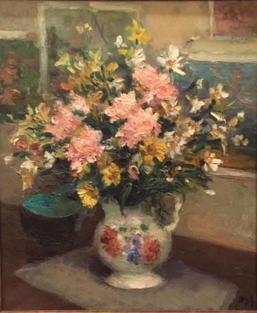 , 'Floral Bouquet ,' , Cosmopolitan Fine Arts