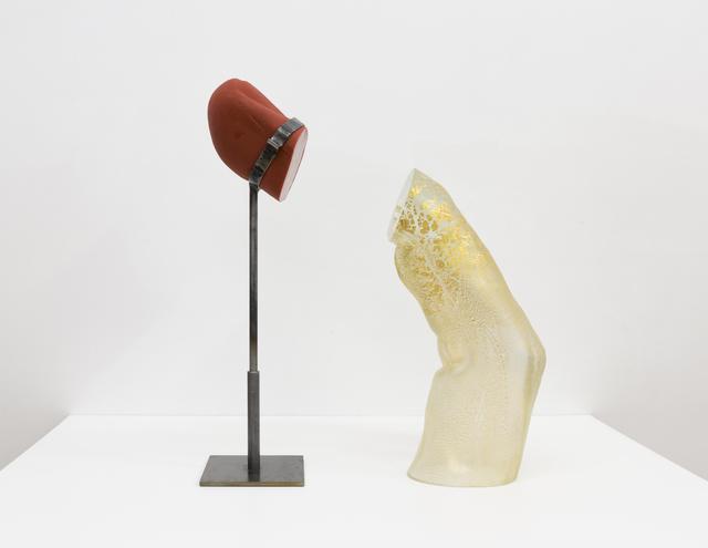 , 'Take Off I,' 2019, Jessica Silverman Gallery