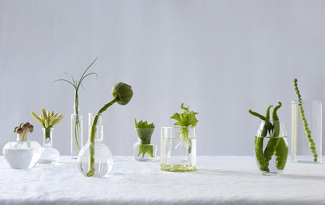 , 'Food Bouquet #2,' , Beth Urdang Gallery