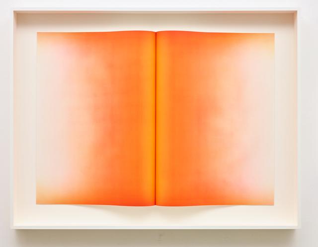 , 'Fold VI,' 2016, Paragon