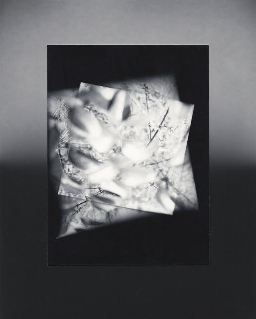 , 'Arrestation 96 07 VII,' 1996, Howard Greenberg Gallery