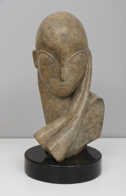 , 'Untitled (Not Brancusi),' 1991, Robert Berman Gallery