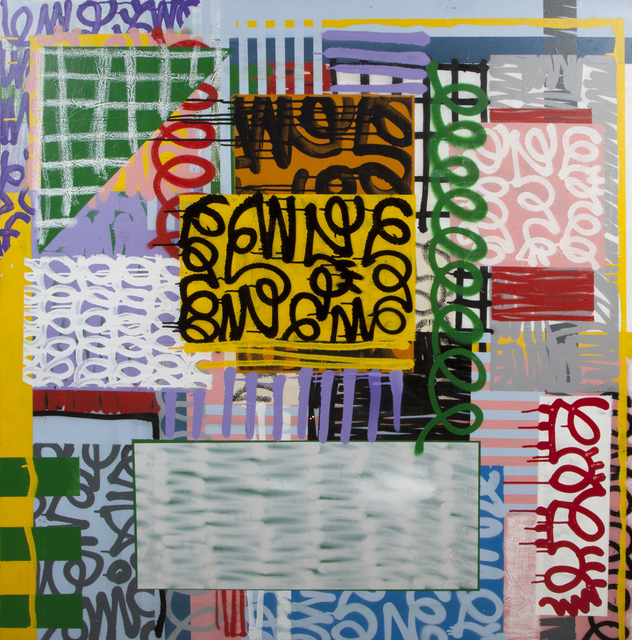 Alic Daniel, 'Woodstock Composition', Julien's Auctions
