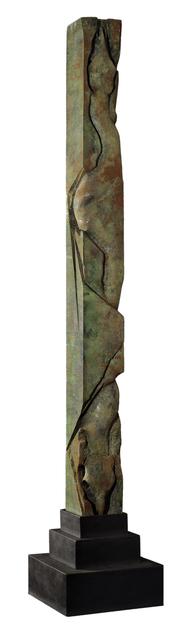 , 'Culebrón Macho,' 1992, MAMAN Fine Art Gallery