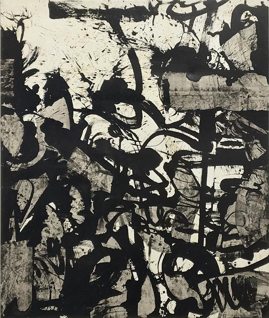 , 'Isolated Privilege I,' 2017, Fabien Castanier Gallery