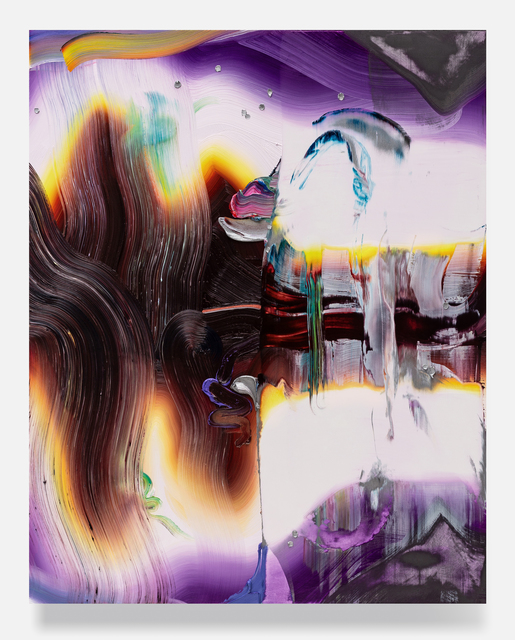 Erin Loree, 'Two Worlds', 2019, Duran Mashaal