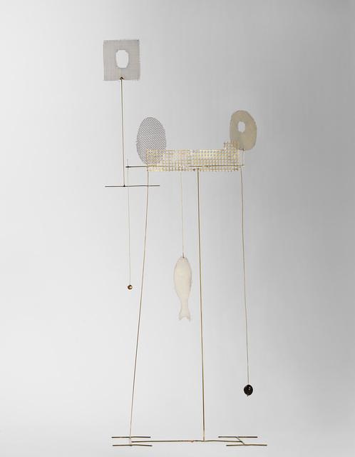 , 'Antiscultura ,' 1972, De Jonckheere