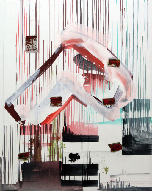 Vicky Uslé, 'Mil Dias de Lluvia', 2016, Galeria Maior