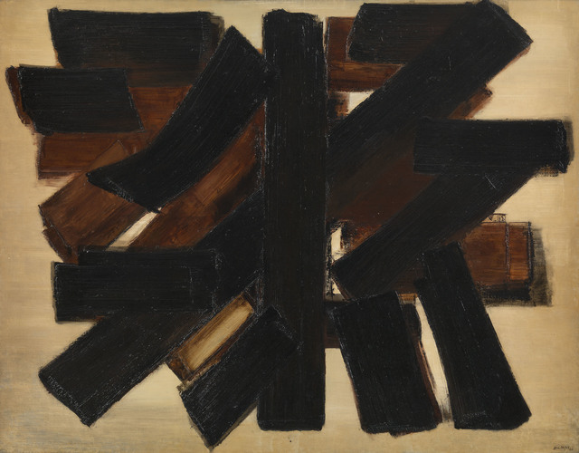 , 'Peinture 114 x 146 cm,' 1954, Opera Gallery
