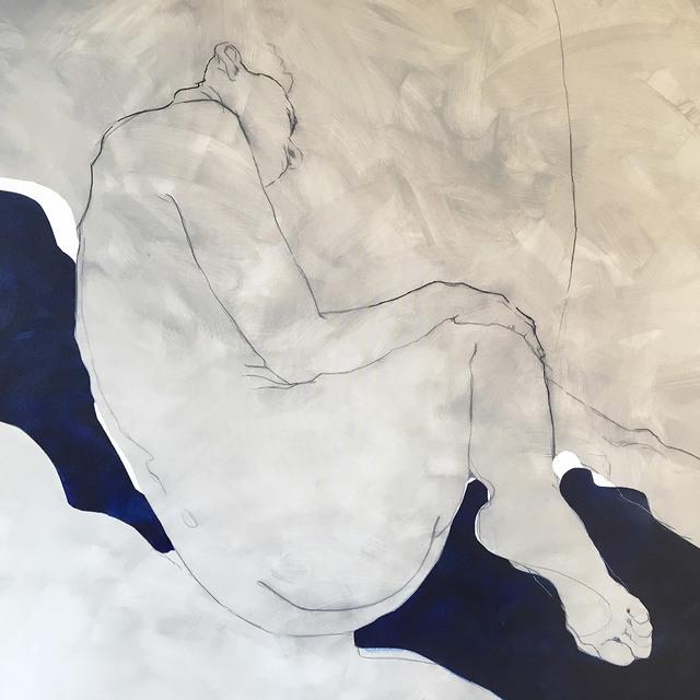 , 'Eleutheria,' 2018, Rebecca Hossack Art Gallery