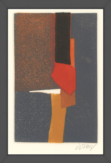Bertrand Dorny, 'Untitled I', 1974, ArtWise