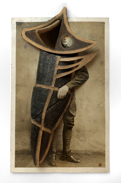 , 'Young Horseman Carrying a Flunkeysuit,' ca. 1990, Laurence Miller Gallery