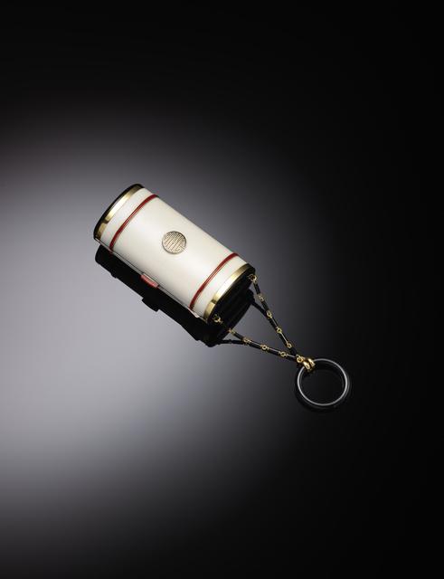 Cartier, 'Nécessaire', c. 1920, Liang Yi Museum