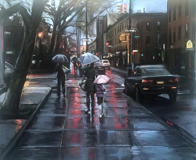 , 'Illumine,' 2018, Elins Eagles-Smith Gallery