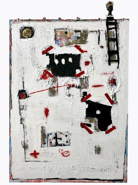 Roberto Del Rio, 'REPLICA', 2019, Marcel Katz Art
