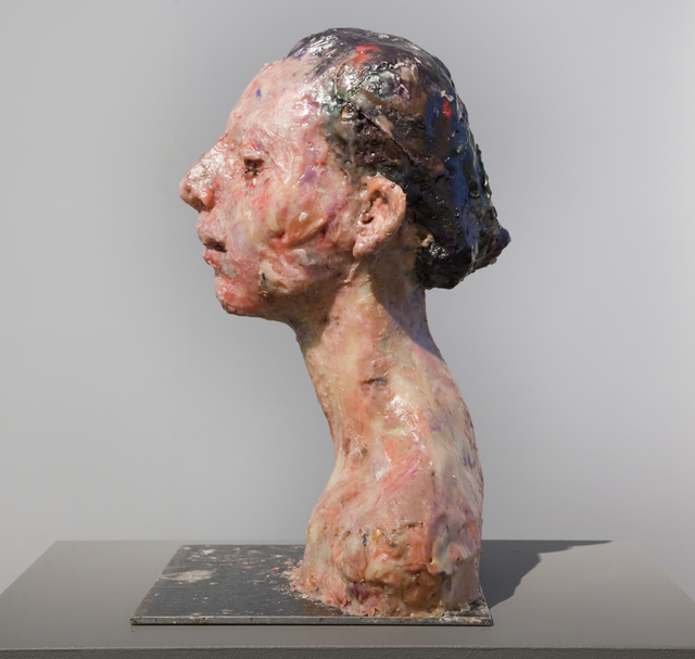 Anne-Marie Nordin, 'Wakako', 2012, Galleri Magnus Karlsson