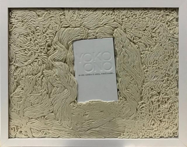 , 'After Yoko,' 2018, Galeria Karla Osorio