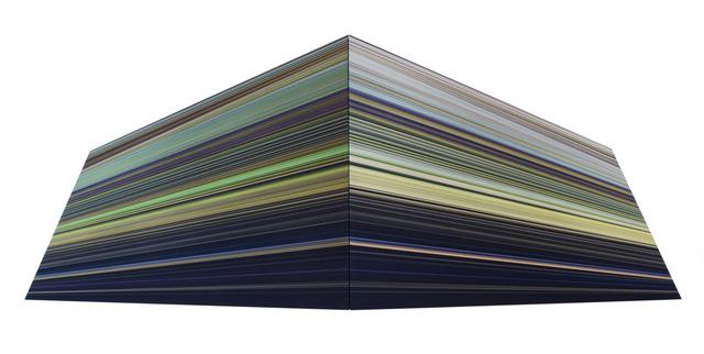 , 'Data,' 2016, HDM Gallery